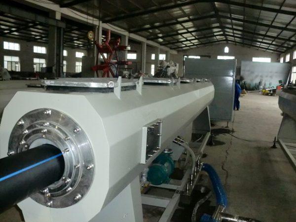 водопроводные полиэтиленовые трубы ПЭ 100 и ПЭ 80