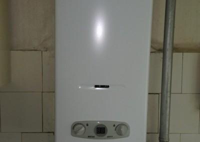 Ремонт газовой колонки Нева 4511