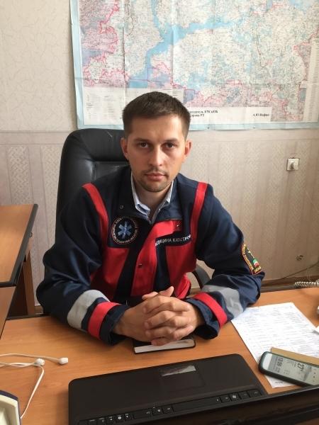 Максим Юрьевич исаев