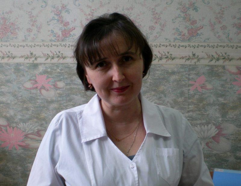 Наталья Валерьевна скалова
