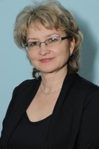 Лилия Лероновна чалая