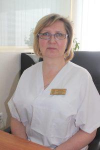 Наталья Петровна Барейчева