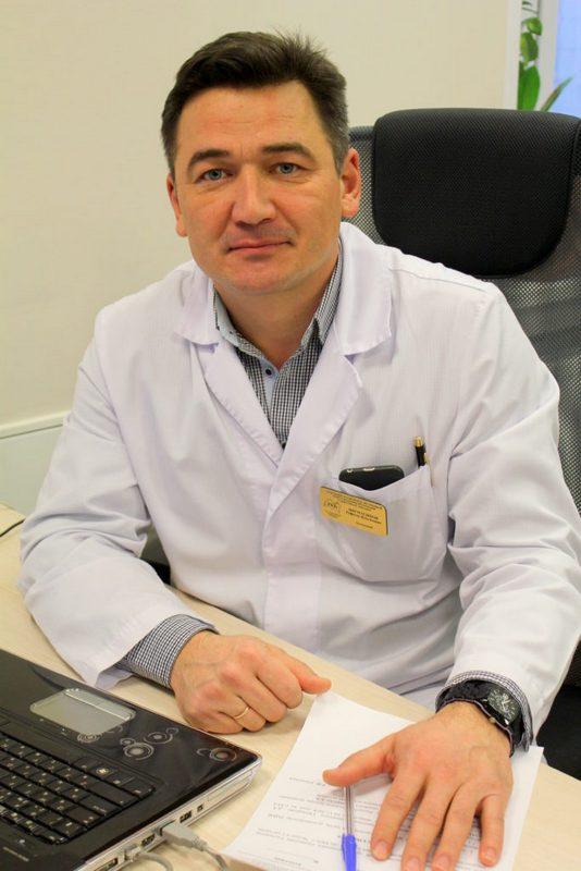 Рафаэль Ильгизович Нигматзянов