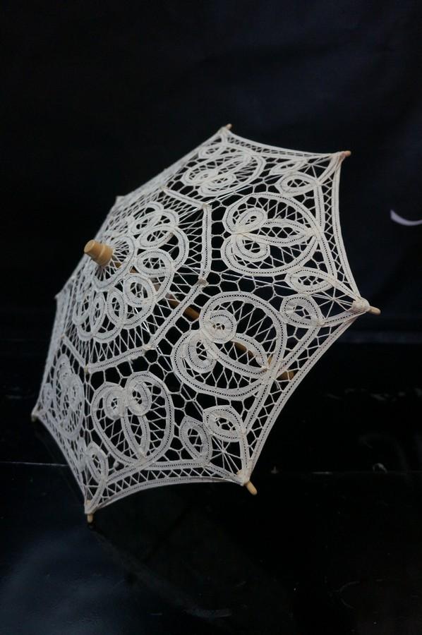 зонт декоративный 350 руб