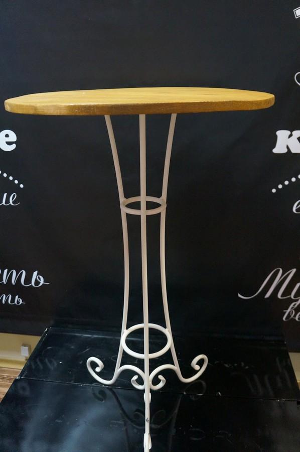столик для регистрации 800 руб