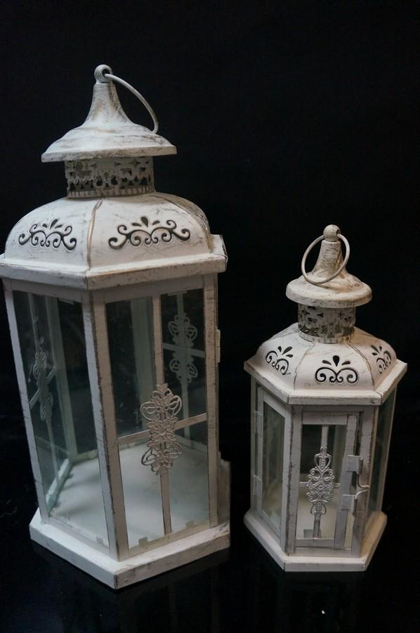 фонарь декоративный (комплект) 900 руб