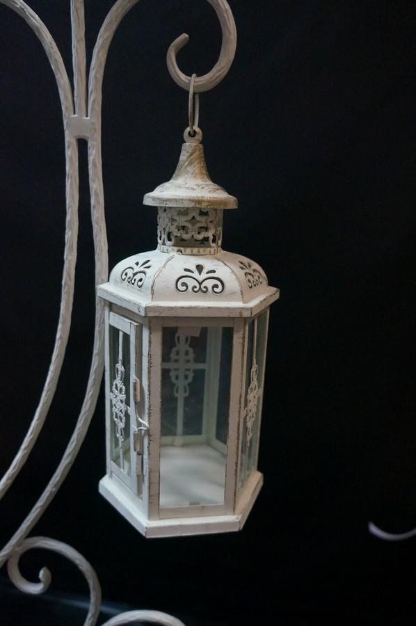 фонарь декоративный (малый) 450 руб. шт