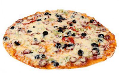 Пицца & Суши экспресс