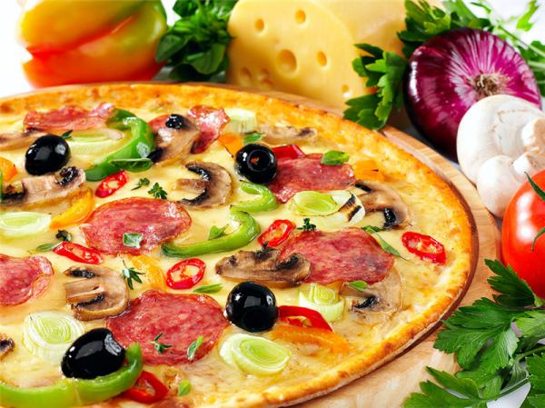 Экспресс-Пицца