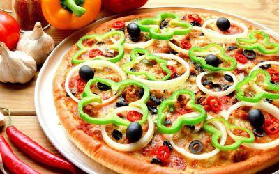 Джей Бо Пицца