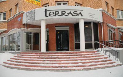 Terrasa
