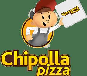Chipolla pizza