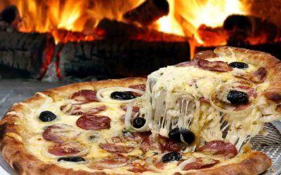 Prato Pizza