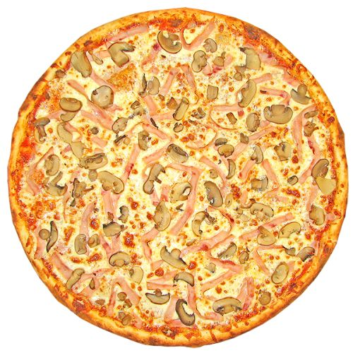 Марио-пицца