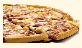 Жар пицца