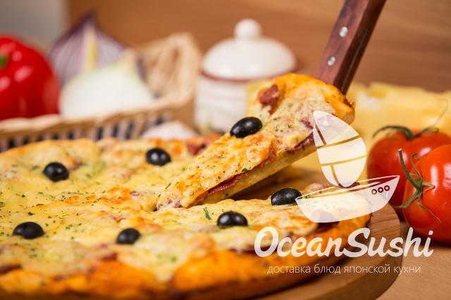 Океан Sushi