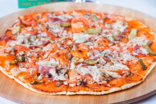 Мафия пицца