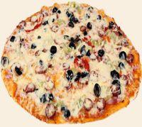 Домашние пироги и пицца