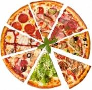 Rapido Pizza & Sushi