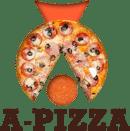 А-пицца