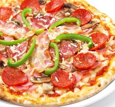 LaPizzaPasta