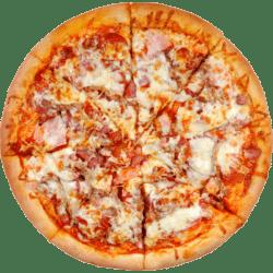 Columbia Pizza