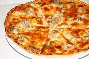 Пицца on-line