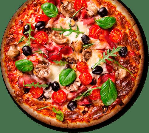 Pizza Riva
