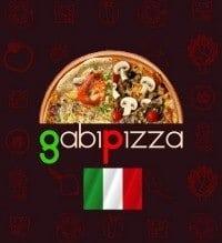 Gabi pizza