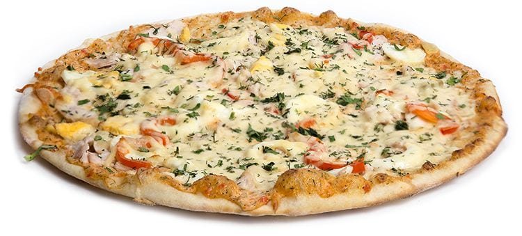 Pizza Bonelli