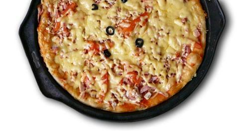Пицца-экспресс