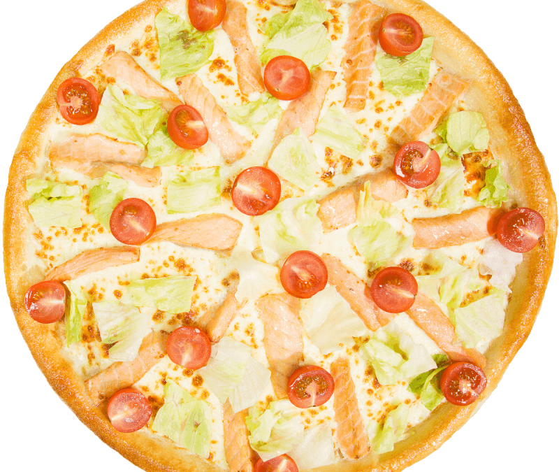 Империя пиццы